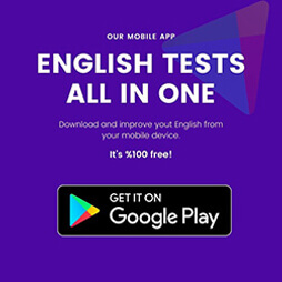 English Tests All In One Mobile App